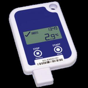 registratore di temperatura mod. CTMON30-7R
