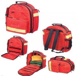 zaino professionale per pronto soccorso (cod. ZA02)